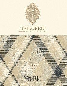 Colectia de tapet Tailored